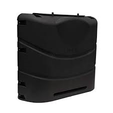 BLACK PROPANE TANK COVER 40539, IN STORE ONLY!