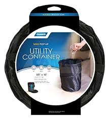 MINI POP UP UTILITY CONTAINER