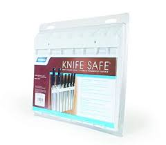 ALMOND KNIFE SAFE