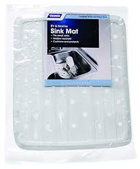 RV & MARINE SINK MAT 43720