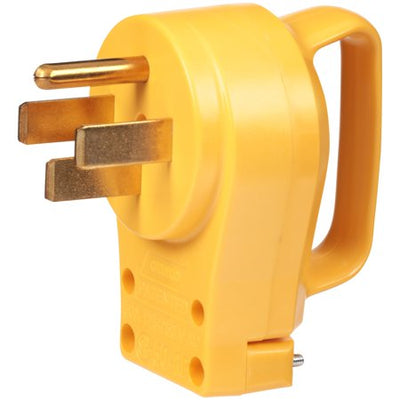50AMP MALE REPLACEMENT PLUG