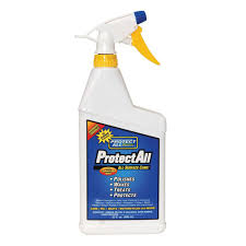 PROTECT ALL - ALL SURFACE CARE 32oz