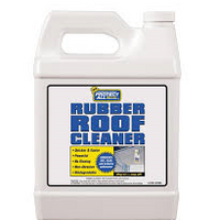 PROTECT ALL RUBBER ROOF CLEANER 1 GAL