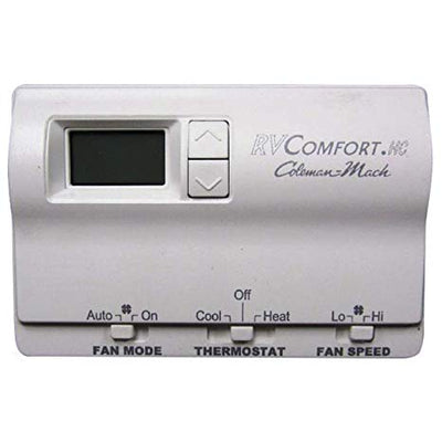 COLEMAN HEAT/COOL THERMOSTAT 833033
