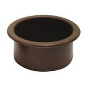 1-1/2 CUP HOLDER BROWN 78-1RBN