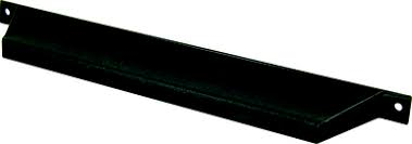 BLACK SCREEN DOOR HANDLE
