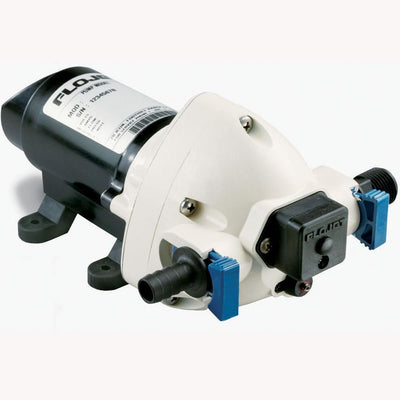 FRESH WATER AUTOMATIC WATER SYSTEM PUMP 03526 144A