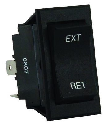 5TH WHEEL/TONGUE JACK SWITCH