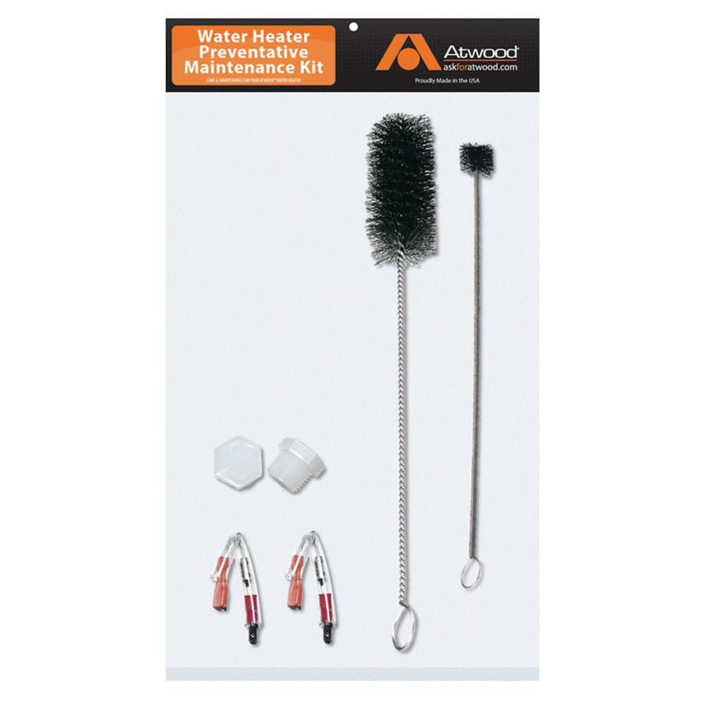ATWOOD WATER HEATR PREVENTATIVE MAINTENANCE KIT