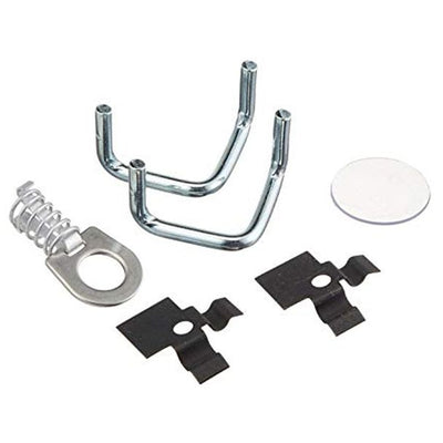WATER HEATER DOOR HARDWARE KIT