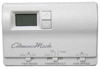 COLEMAN DIGITAL THERMOSTAT