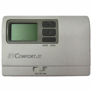 COLEMAN WALL THERMOSTAT HEAT/COOL