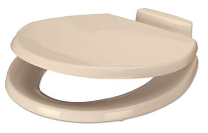 DOMETIC REPLACEMENT TOILET SEAT WITH LID