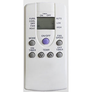 CARRIER RV REMOTE THERMOSTAT