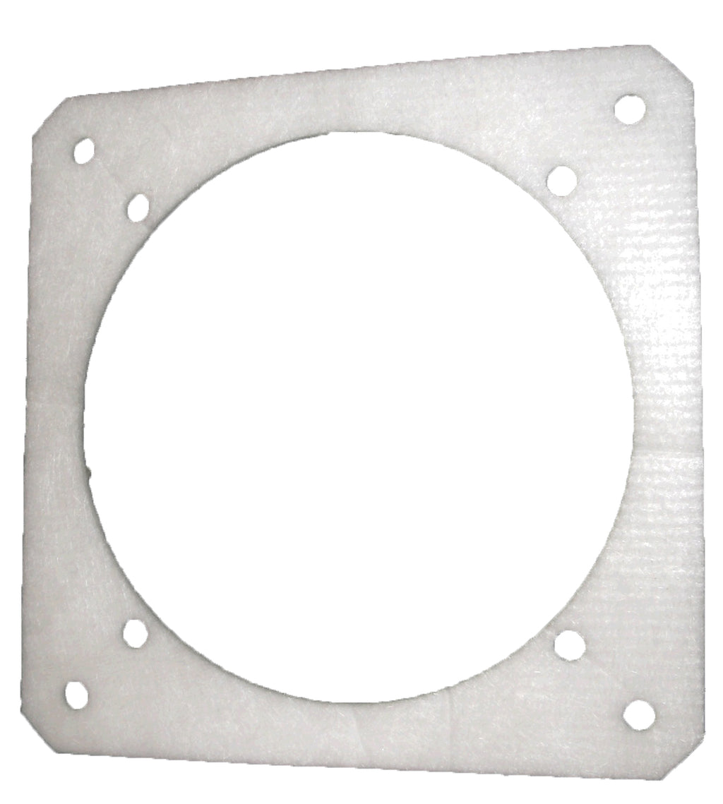 AQUA HOT COMBUSTION CHAMBER TUBE GASKET HDE-700-205