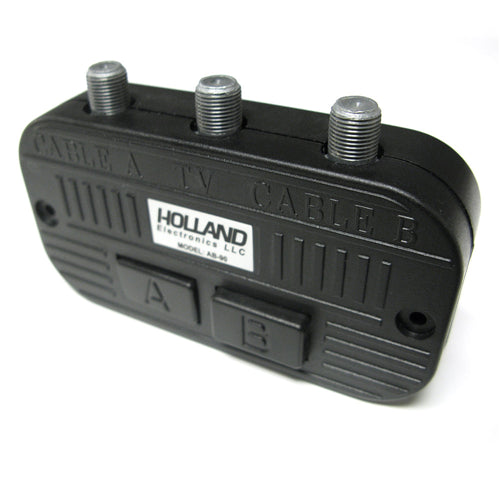 Holland AB Switch  Push button splitter