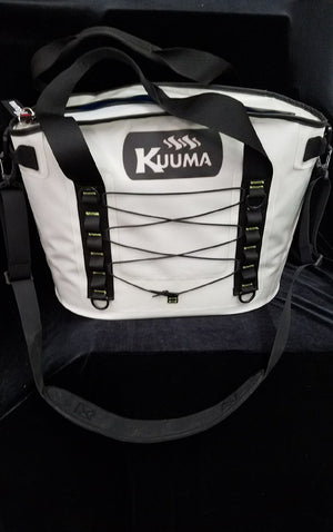 Kuuma 22L soft cooler