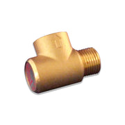 AQUA HOT PRESSURE RELIEF VALVE 125 PSI PLX-111-125