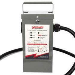 HUGHES 30AMP VOLT BOOSTER&SURGE PROTECTOR (LOCAL DELIVERY OR PICK UP ONLY) (CALL FOR AVAILABILITY) RV 2130-SP