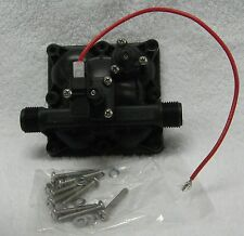 SHURFLO UPPER HOUSING SWITCH KIT