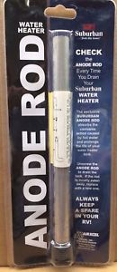 SUBURBAN WATER HEATER ANNODE ROD