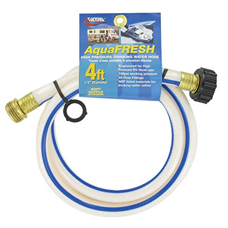 AQUA FRESH DRINKING WATER UTILITY HOSE