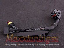 MaxxECU STREET/RACE Plugin adapter - Audi 3B