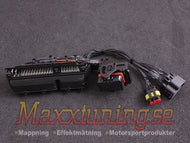 MaxxECU STREET/RACE Plugin adapter - Audi A4 1.8T (AEB, no E-Throttle)