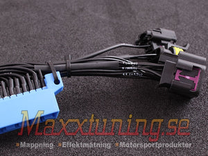 MaxxECU Plugin adapter - Nissan S14 SR20 (76-pin)