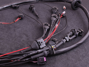 Terminated engine harness - Volvo T5