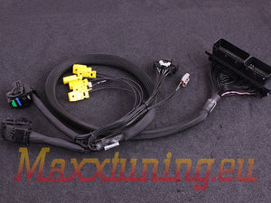 MaxxECU RACE adapter harness Ford Focus RS 2010 (ME 9.0)