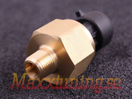 Honeywell Pressure sensor 10bar 1/8 NPT 27 0-5v (air, no vaccum)