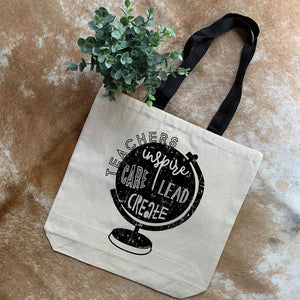 Teachers Tote