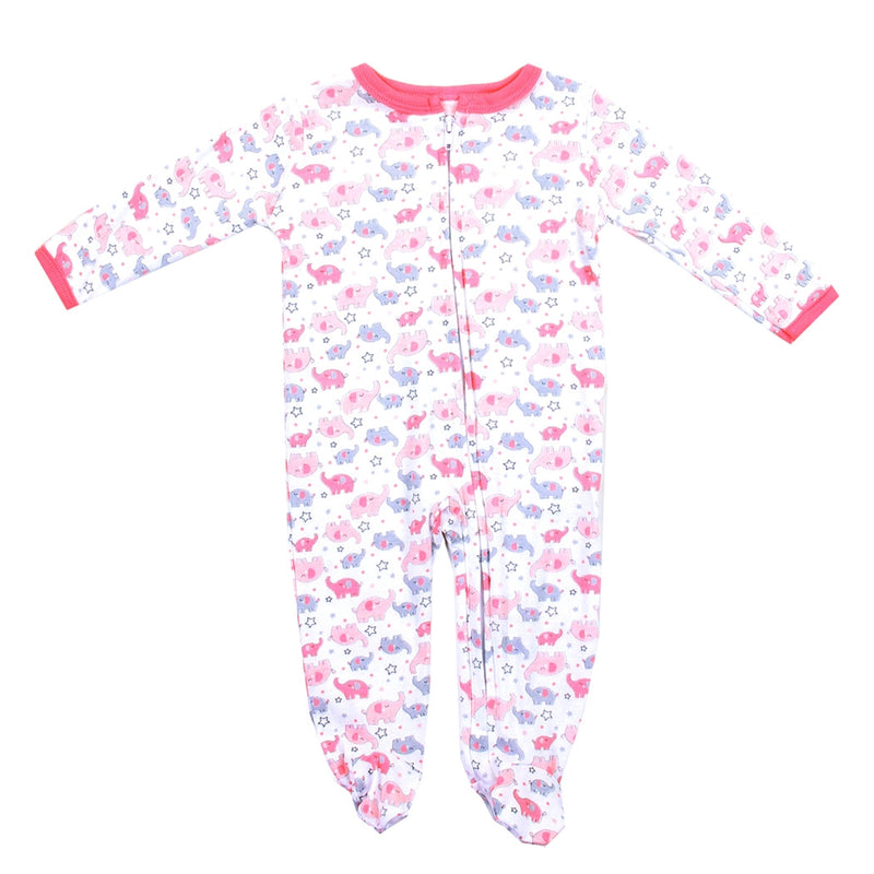 Weeplay Girls Coverall