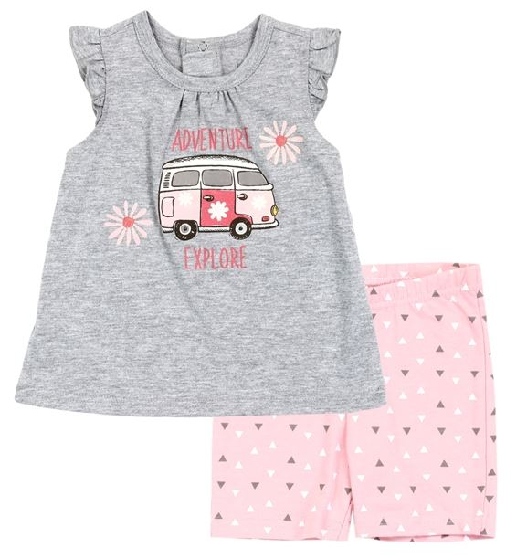 Adventure Explore Girls Set