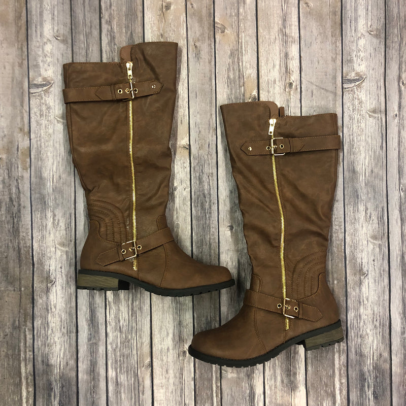 """Mango"" Riding Boot"