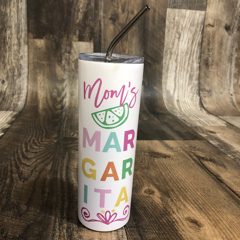Mom's Margarita-Travel Cup