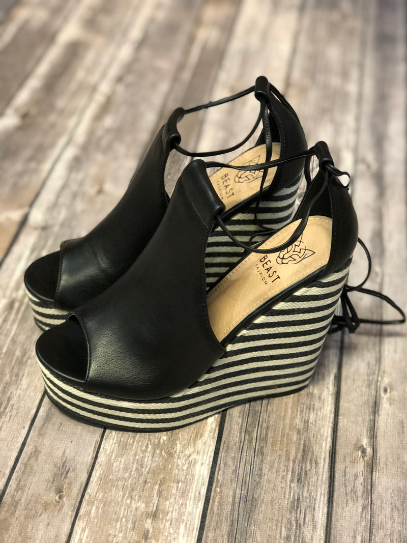 Mahra Wedge