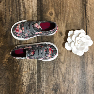 Marley Floral-Blowfish-Toddler