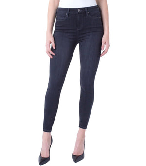 Bridget-Liverpool High Waist Ankle Skinny
