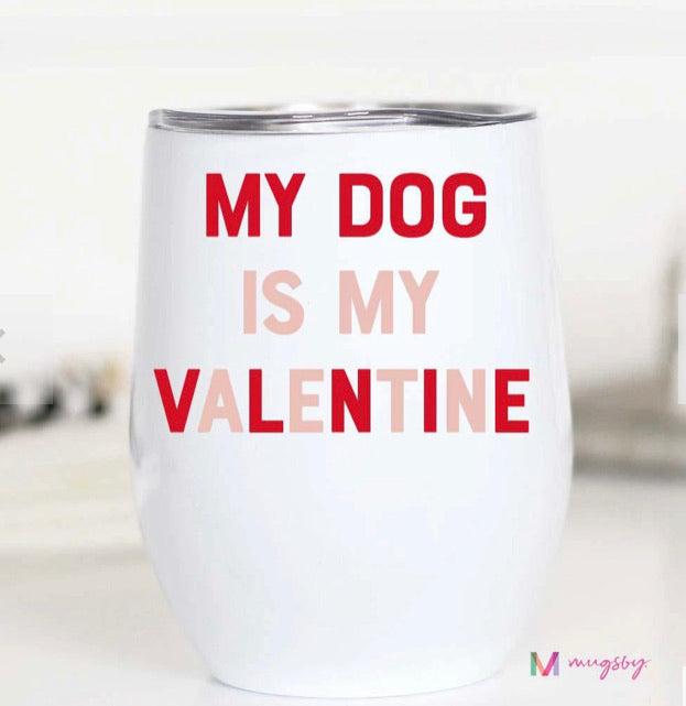 Wine Cups- V Day Collection