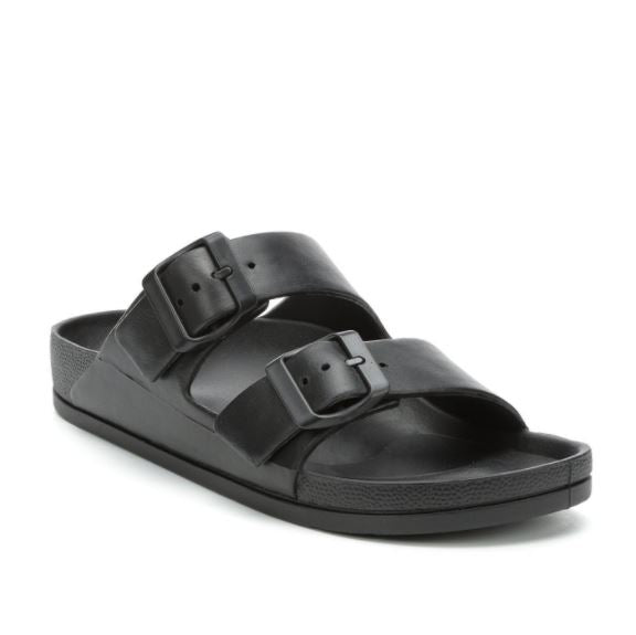 MIA Jasmin Slide-Black