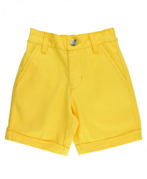 YellowShorts