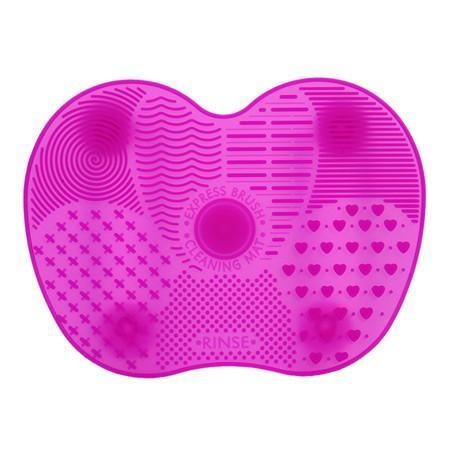 LD Pretty Brush Cleaner Violet Silicone brush cleaner