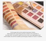 LD Pretty eye Focallure Twilight Eyeshadow Palette