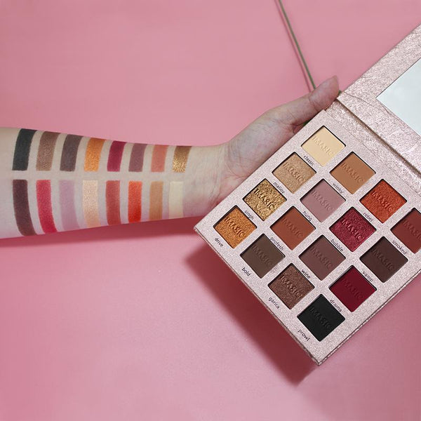 LD Pretty eye New Arrival! Luxury Eyeshadow Palette