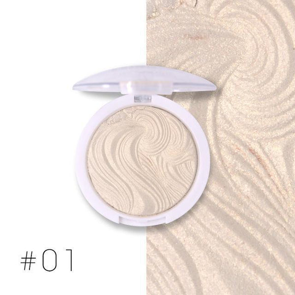 LD Pretty highlighter 1 Miss Rose Brighten Glow