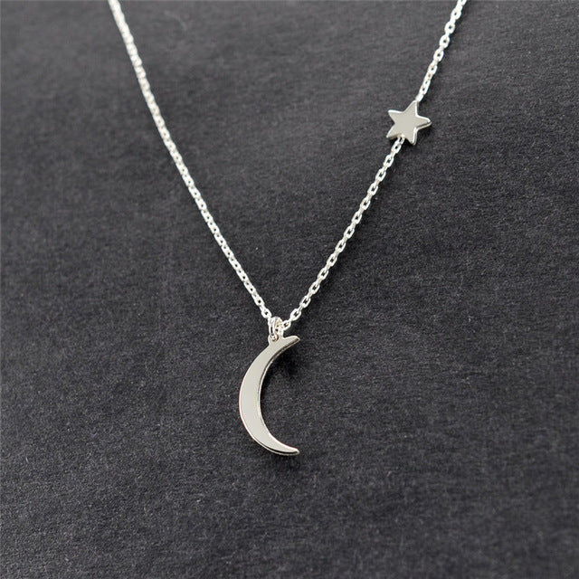 Collier nuit astrale - Anantasana - Full Moon Yoga