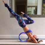 Roue de Yoga - Chandrasana - Full Moon Yoga