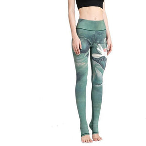 legging vêtement yoga